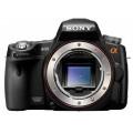 Digital SLR 14.2 Mega Pixel Camera -  SLT-A33