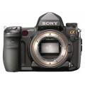 Digital SLR 24.6 Mega Pixel 35mm Camera  -   DSLR-A900